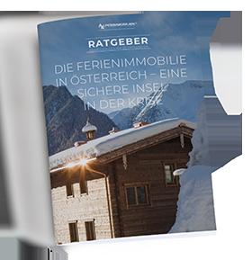 Kostenloser Ratgeber für das Ferienhaus in Österreich als eine sichere Insel in der Krise