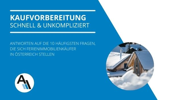 kostenloser Ratgeber für Top10 Fragen zum Kauf in Österreich